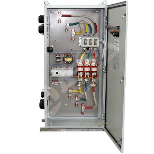 ПРН 400Б 2(660В) 50Гц 400 У5