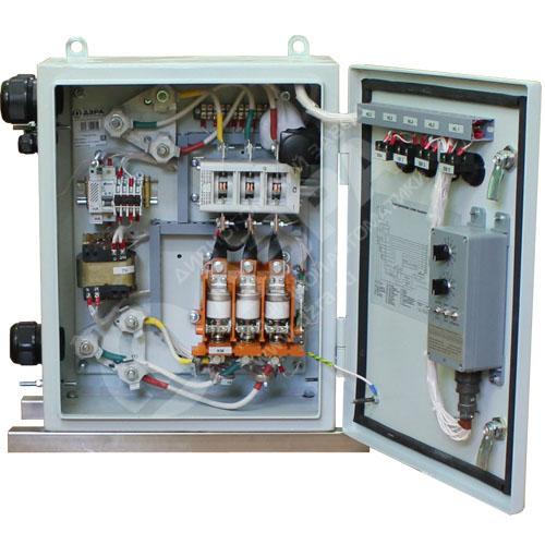 ПВРН 63 2(660В) 50Гц 63 У5