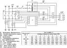 Электрическая схема ВР-250Р