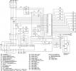 Электрическая схема ПРМ-160М