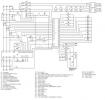 Электрическая схема ПРЧ-400М